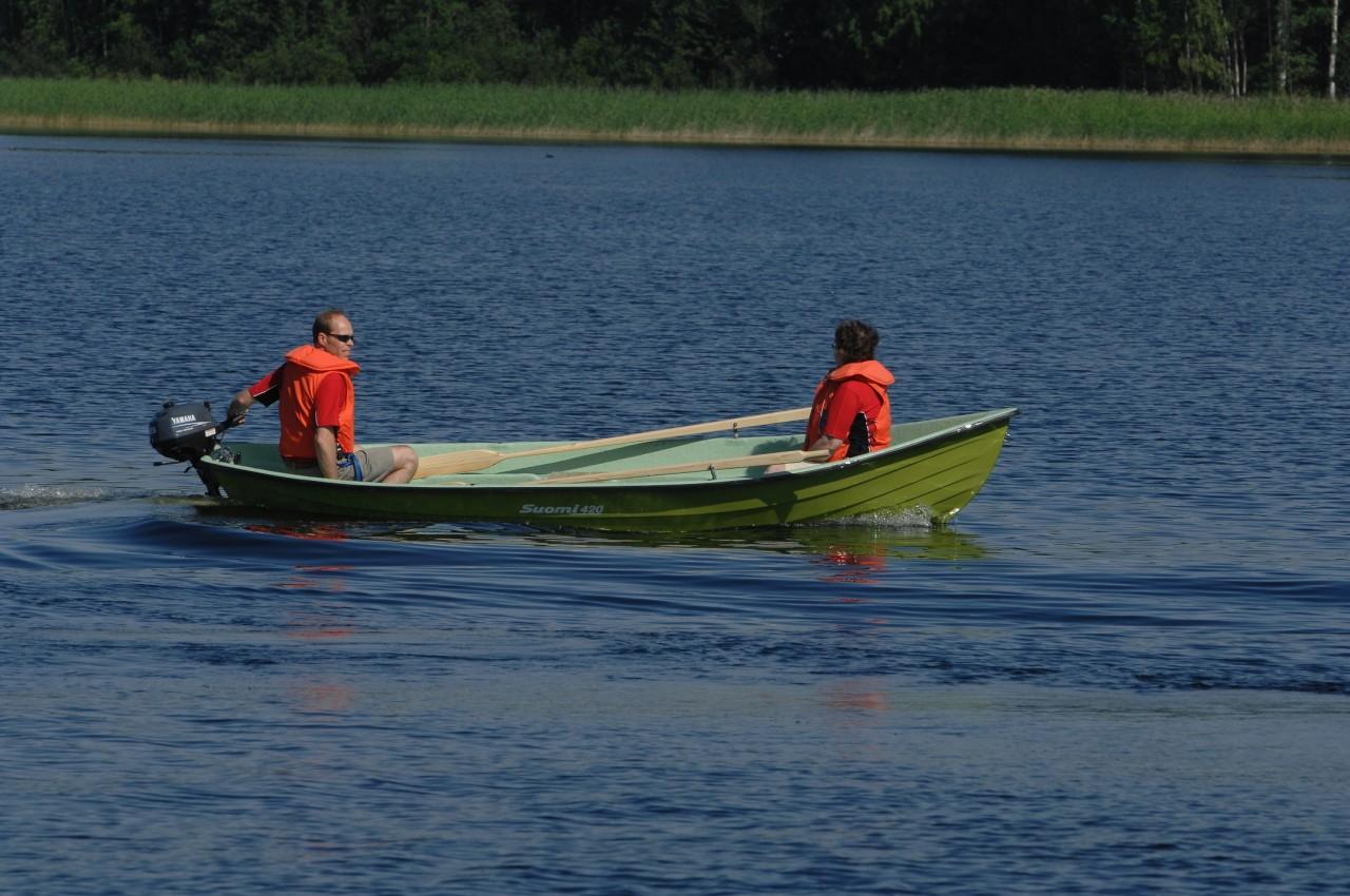 Suomi 420 – BoatStar Oy